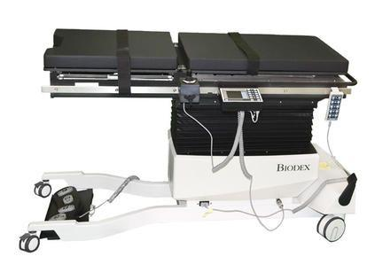 Biodex 058-800 Imaging Table
