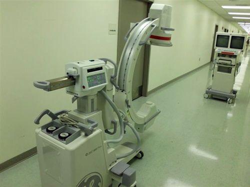 OEC 9800 Plus Surgical C Arm