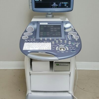 GE Voluson E6 ultrasound BT10 3D 4D