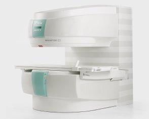 Siemens Magnatom C .35T OPEN MRI
