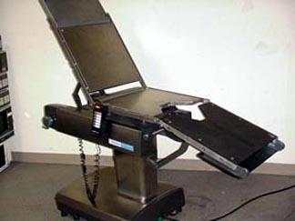 Power Surgical Tables