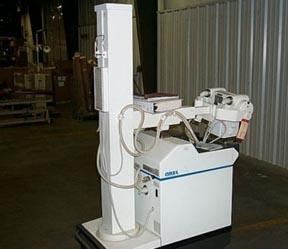 ge amx 4 mobile x ray