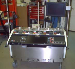 Sarns 9000 Heart Lung Machine