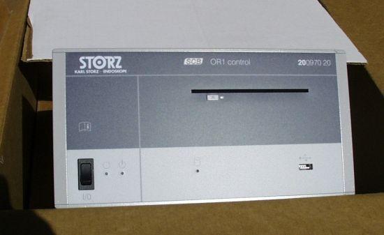 Karl Storz 20093701U1-DR SCB OR1 Control NEO