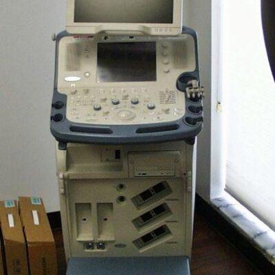 Toshiba Xario XG Ultrasound