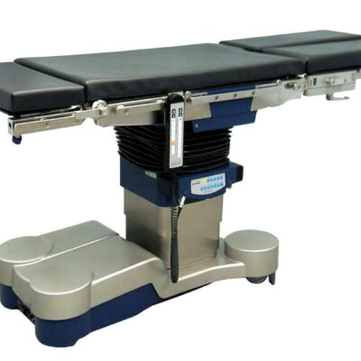 O/R Tables, Stretchers, Lights, sterilizers