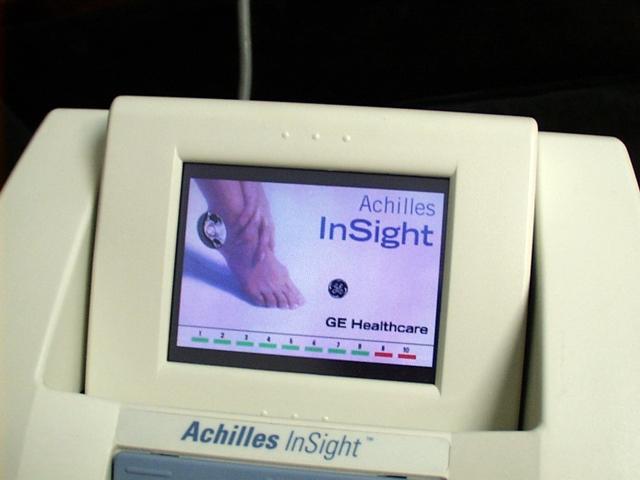 Bone Densitometer