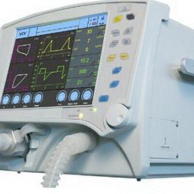 Ventilators Respirators