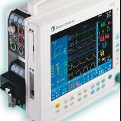 Datex Ohmeda S5 Anesthesia Monitor