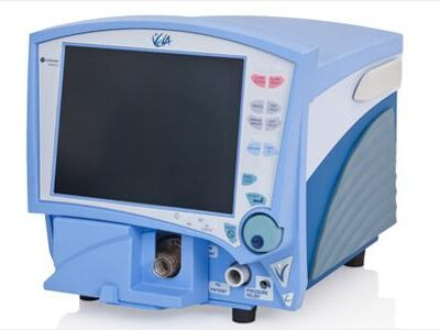 CareFusion Viasys Vela Ventilator