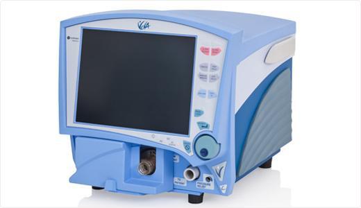 CareFusion Viasys Vela Ventilator