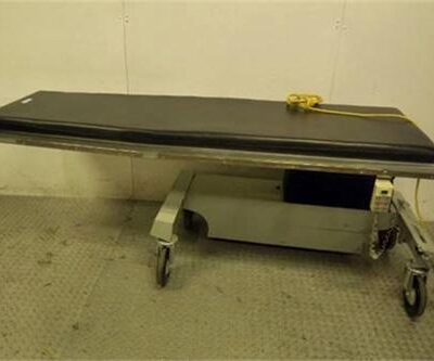 AMSCO Endographic C Arm Imaging Table