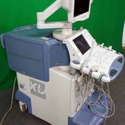 Toshiba Aplio XV Ultrasound System