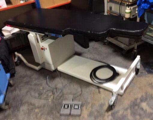 Beta 90 50 C Arm Table